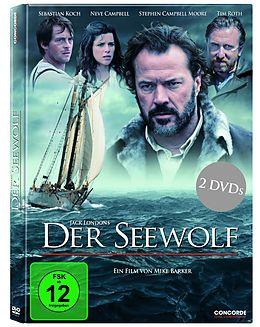 Der Seewolf [Version allemande]