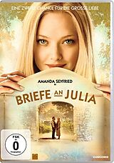 Briefe an Julia [Version allemande]