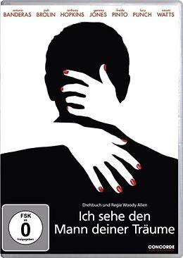 Tall Dark Stranger - Ich sehe den Mann deiner Träume DVD