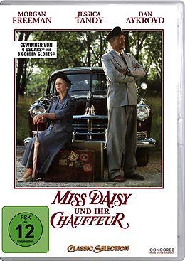 Miss Daisy und ihr Chauffeur DVD