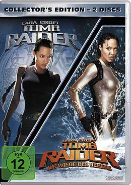 Tomb Raider & Tomb Raider - Die Wiege des Lebens DVD