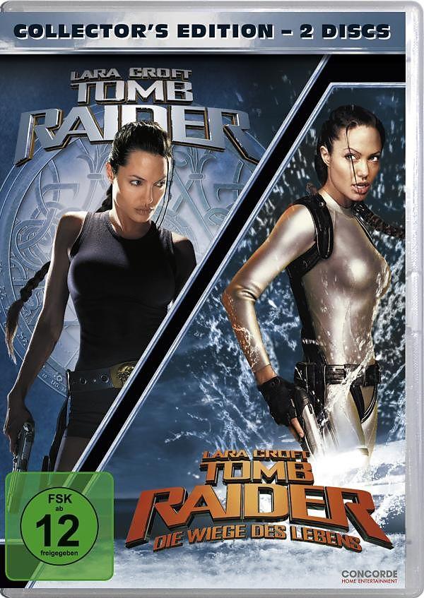 Tomb Raider Wiege Des Lebens