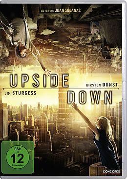 Upside Down [Versione tedesca]