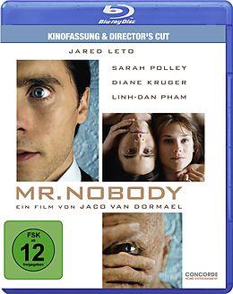 Mr. Nobody Blu-ray
