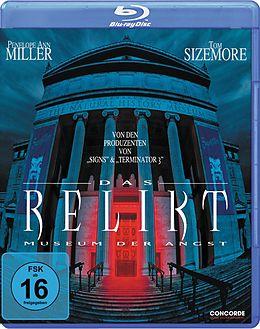 Das Relikt - Museum Der Angst Blu-ray