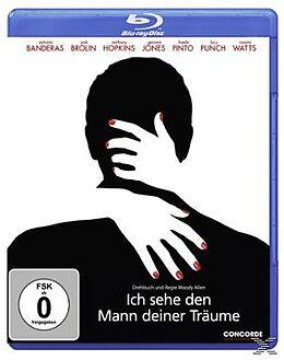 Tall Dark Stranger - Ich sehe den Mann deiner Träume Blu-ray