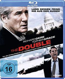 The Double-Lass deinen Feind nie aus den Augen! Blu-ray