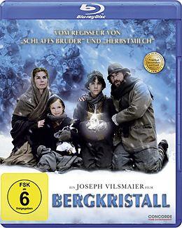 Bergkristall [Versione tedesca]