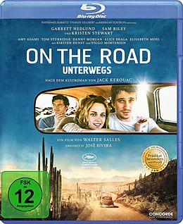 On The Road - Unterwegs [Versione tedesca]