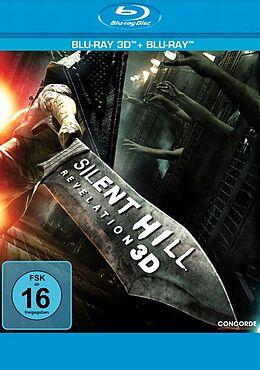 Silent Hill: Revelation 3D Blu-ray 3D