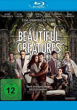 Beautiful Creatures - Eine unsterbliche Liebe Blu-ray