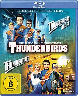 Thunderbirds Are Go & Thunderbirds 6 - Ce