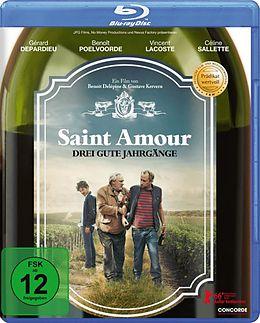 Saint Amour - Drei gute Jahrgänge [Version allemande]