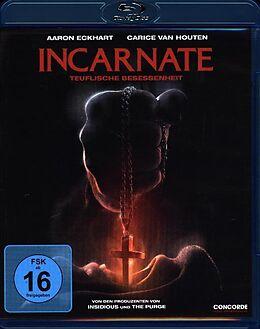 Incarnate - BR Blu-ray