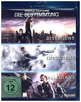 Die Bestimmung Blu-ray
