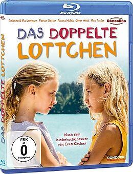 Das doppelte Lottchen - BR Blu-ray