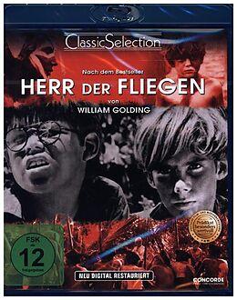 Herr der Fliegen - BR Blu-ray