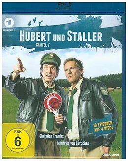 Hubert und Staller - Staffel 7 - BR [Versione tedesca]