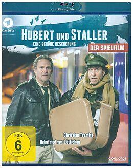 Hubert und Staller - Schöne Bescherung - Der Spielfilm - BR Blu-ray