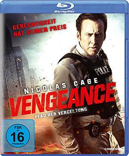 Vengeance - Pfad der Vergeltung Blu-ray