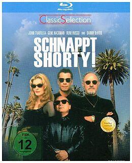 Schnappt Shorty - BR Blu-ray