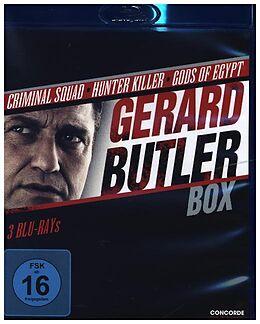 Gerard Butler Box Blu-ray
