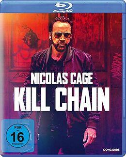 Kill Chain - BR Blu-ray
