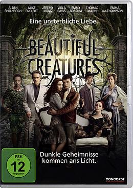 Beautiful Creatures - Eine unsterbliche Liebe DVD