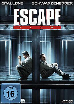 Escape Plan DVD