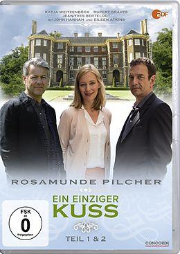 Rosamunde Pilcher - Ein einziger Kuss DVD