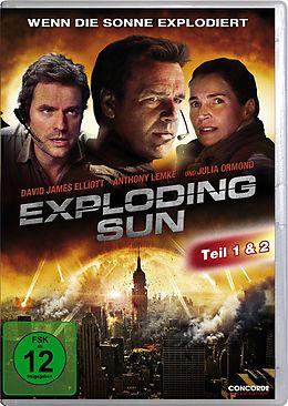 Exploding Sun DVD