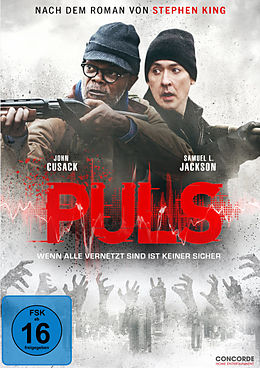 Puls - Wenn alle vernetzt sind ist keiner sicher DVD