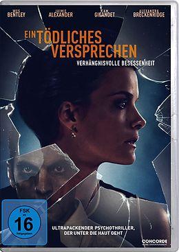 Ein tödliches Versprechen - Verhängnisvolle Besessenheit DVD