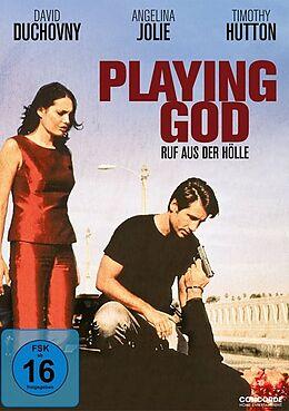 Playing God - Ruf aus der Hölle DVD