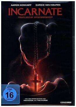 Incarnate - Teuflische Besessenheit DVD