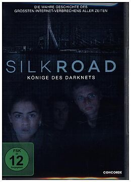 Silk Road - Könige des Darknets [Version allemande]