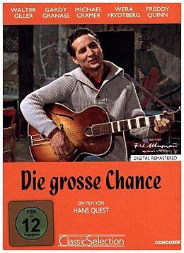 Die grosse Chance [Version allemande]