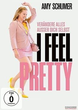 I Feel Pretty DVD
