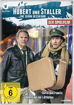 Hubert und Staller - Eine Schöne Bescherung DVD