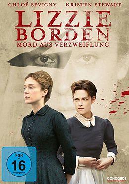Lizzie Borden - Mord aus Verzweiflung DVD