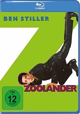 Zoolander - BR Blu-ray