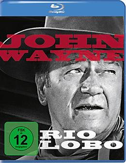 Rio Lobo - BR Blu-ray