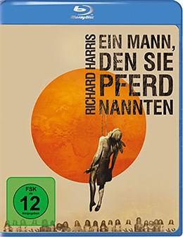 Ein Mann, den sie Pferd nannten - BR Blu-ray