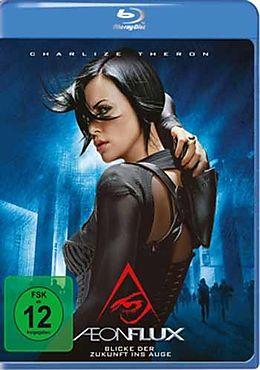 Aeon Flux - BR Blu-ray