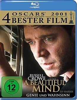 A Beautiful Mind - BR Blu-ray