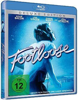 Footloose - BR Blu-ray