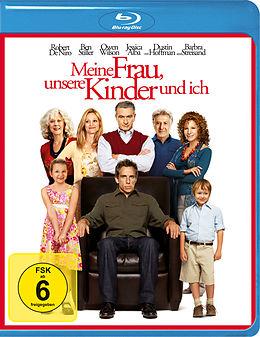Meine Frau, unsere Kinder und ich - BR Blu-ray