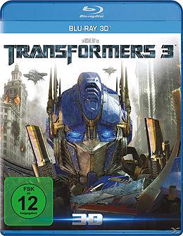 Transformers 3 3D [Versione tedesca]