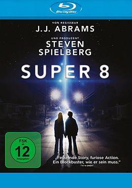 Super 8 - BR Blu-ray