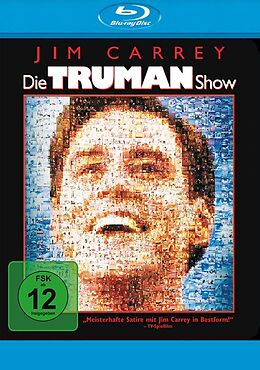 Die Truman Show - BR Blu-ray